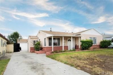 13102 Elmcroft Avenue, Norwalk, CA 90650 - MLS#: OC18102497