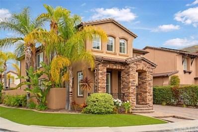 2 Freesia, Rancho Santa Margarita, CA 92688 - MLS#: OC18102555