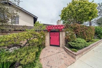 768 W 20th Street UNIT C, Costa Mesa, CA 92627 - MLS#: OC18102566
