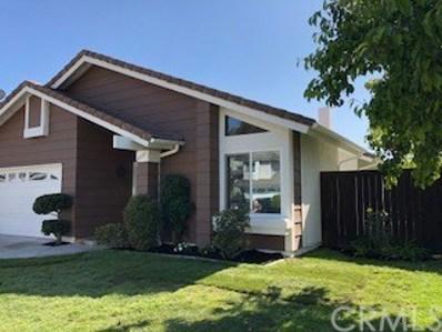 21071 Winchester Drive, Rancho Santa Margarita, CA 92679 - MLS#: OC18102700