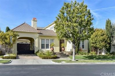 19 Ferrand, Newport Coast, CA 92657 - MLS#: OC18102761