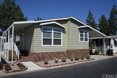 24001 Muirlands UNIT 269, Lake Forest, CA 92630 - MLS#: OC18102798