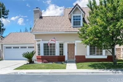 21791 Tegley, Mission Viejo, CA 92692 - MLS#: OC18102855
