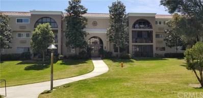 3420 Calle Azul UNIT 1H, Laguna Woods, CA 92637 - MLS#: OC18102947