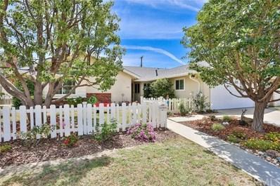 10260 Nightingale Avenue, Fountain Valley, CA 92708 - MLS#: OC18103004