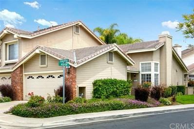 13596 Eucalyptus Street, Tustin, CA 92782 - MLS#: OC18103030