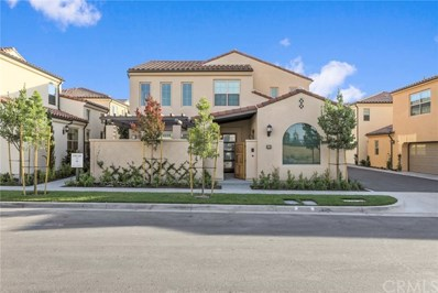 123 Holly Springs, Irvine, CA 92620 - MLS#: OC18103098
