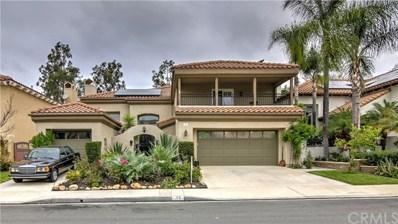 15 Sembrado, Rancho Santa Margarita, CA 92688 - MLS#: OC18103117
