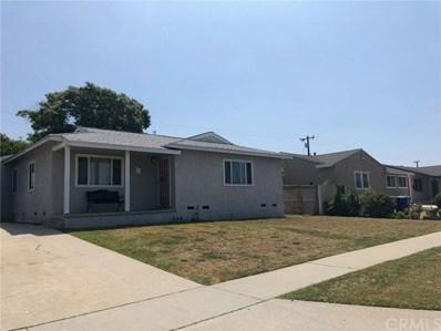 21012 Royal Boulevard, Torrance, CA 90502 - MLS#: OC18103123