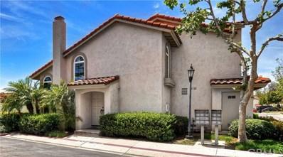 26 Daffodil, Rancho Santa Margarita, CA 92688 - MLS#: OC18103176