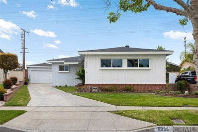 6238 Cardale Street, Lakewood, CA 90713 - MLS#: OC18103179