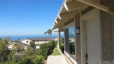 121 Avenida Adobe, San Clemente, CA 92672 - MLS#: OC18103197