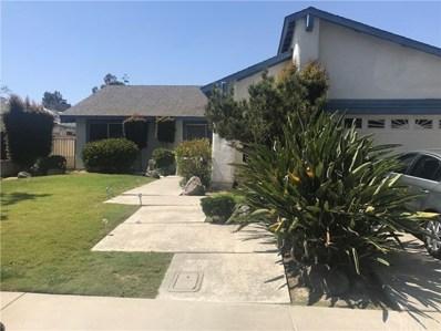 27841 Perales, Mission Viejo, CA 92692 - MLS#: OC18103213
