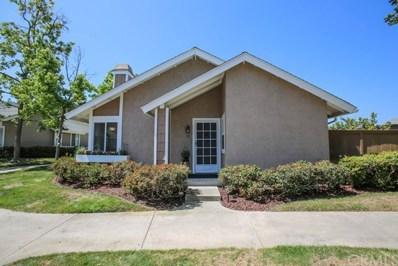 15 Hollowglen UNIT 46, Irvine, CA 92604 - MLS#: OC18103229
