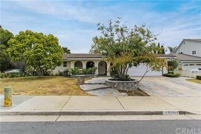 24642 Spadra Lane, Mission Viejo, CA 92691 - MLS#: OC18103458
