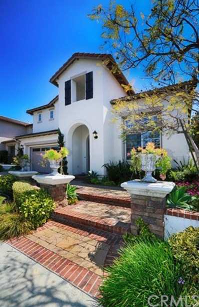 18 Calle Camaron, San Clemente, CA 92673 - MLS#: OC18103731
