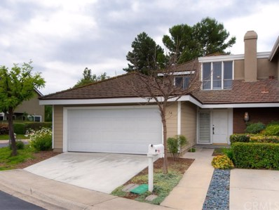 14 Woodland Drive, Irvine, CA 92604 - MLS#: OC18103742