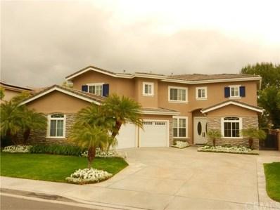 10 Maidstone, Coto de Caza, CA 92679 - MLS#: OC18103907