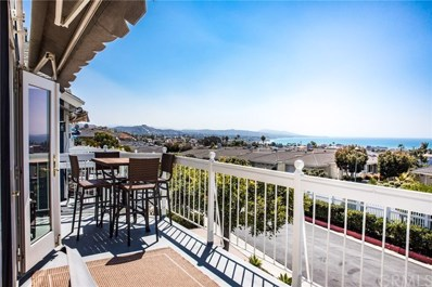 33685 Granada Drive UNIT 2, Dana Point, CA 92629 - MLS#: OC18104115