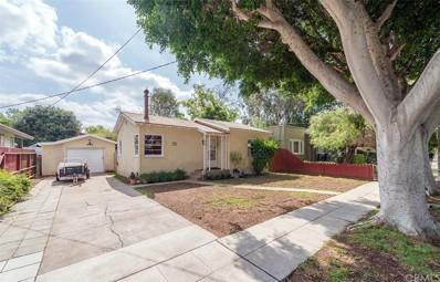 133 N B Street, Tustin, CA 92780 - MLS#: OC18104135