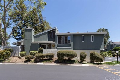 916 Hollow Brook Lane UNIT 128, Costa Mesa, CA 92626 - MLS#: OC18104260