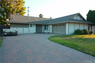 24626 Belgreen Place, Lake Forest, CA 92630 - MLS#: OC18104362