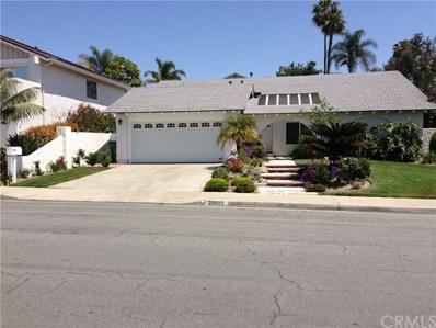 23692 Via Calzada, Mission Viejo, CA 92691 - MLS#: OC18104374