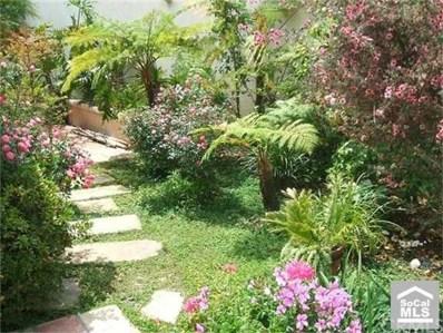 24555 VIA CARLOS, Laguna Niguel, CA 92677 - MLS#: OC18104378