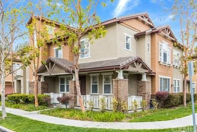82 Garrison Loop, Ladera Ranch, CA 92694 - MLS#: OC18104382