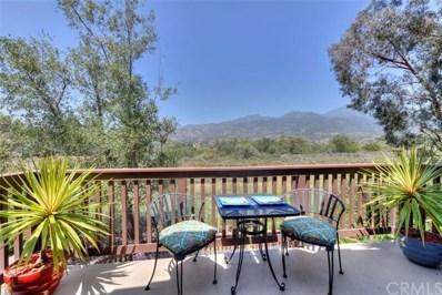 43 Lobelia, Rancho Santa Margarita, CA 92688 - MLS#: OC18104384