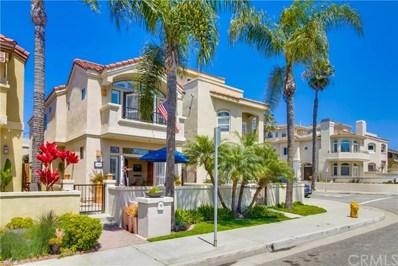 119 20th Street, Huntington Beach, CA 92648 - MLS#: OC18104765