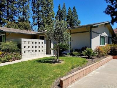 54 Calle Aragon UNIT D, Laguna Woods, CA 92637 - MLS#: OC18104773