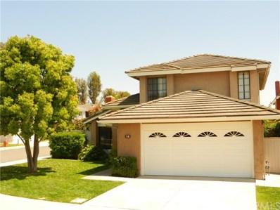 14 Waynesboro, Irvine, CA 92620 - MLS#: OC18104819