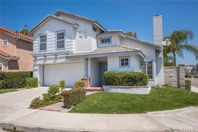 19 Walnut Drive, Aliso Viejo, CA 92656 - MLS#: OC18105331