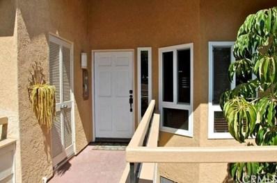 25999 Blascos UNIT 62, Mission Viejo, CA 92691 - MLS#: OC18105420