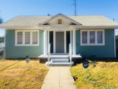 753 Laurel Avenue, Pomona, CA 91768 - MLS#: OC18105456