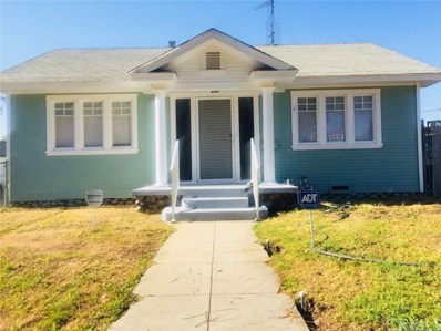 753 Laurel Avenue, Pomona, CA 91768 - MLS#: OC18105484