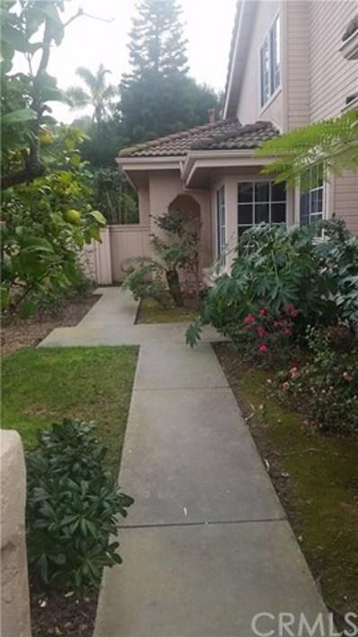 27526 Paseo Verano, San Juan Capistrano, CA 92675 - MLS#: OC18105544