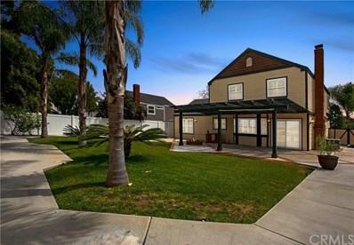 15 Baroness Lane, Laguna Niguel, CA 92677 - MLS#: OC18105548