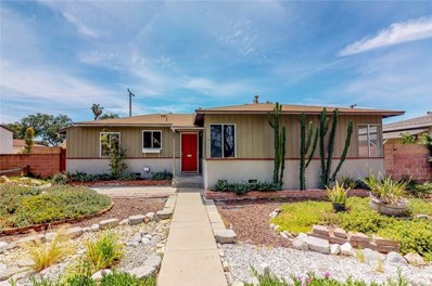 718 W Orangethorpe Avenue, Fullerton, CA 92832 - MLS#: OC18105552