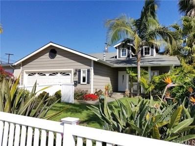 135 W. Avenida Ramona, San Clemente, CA 92672 - MLS#: OC18105588