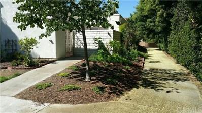 2358 Via Mariposa UNIT A, Laguna Woods, CA 92637 - MLS#: OC18105639