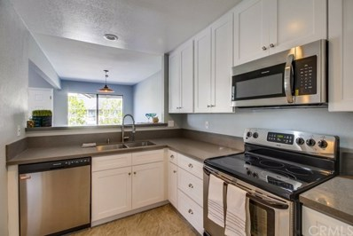 700 W Walnut Avenue UNIT 25, Orange, CA 92868 - MLS#: OC18105647