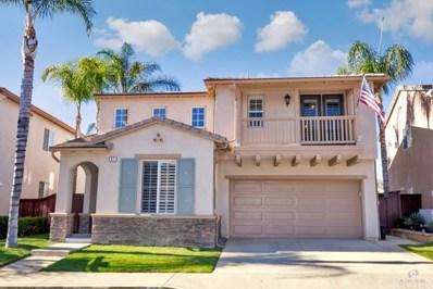 17 Copperstone Lane, Mission Viejo, CA 92692 - MLS#: OC18105690