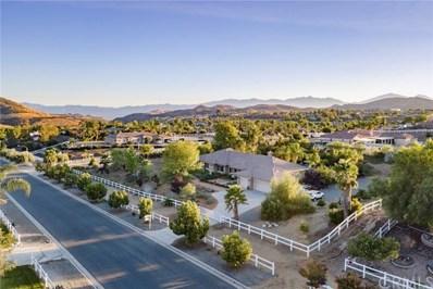 23629 Piedras Road, Lake Mathews, CA 92570 - MLS#: OC18105724