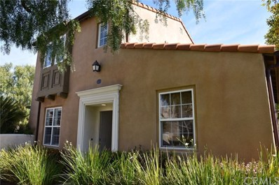 83 Alevera Street, Irvine, CA 92618 - MLS#: OC18105735