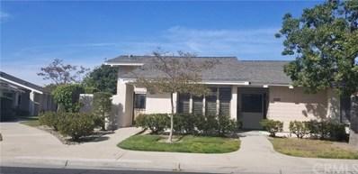 8685 Merced Circle UNIT 1017A, Huntington Beach, CA 92646 - MLS#: OC18105738