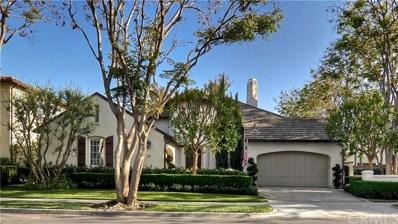 43 New Dawn, Irvine, CA 92620 - MLS#: OC18105742