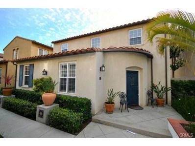 8 Sonata Street, Irvine, CA 92618 - MLS#: OC18105811