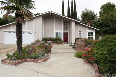 24802 Mithra Avenue, Mission Viejo, CA 92691 - MLS#: OC18105894